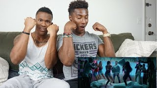 Marshmello - Find Me (Official Music Video)-reaction