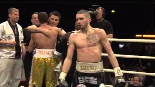 Edis Tatli vs Massimiliano Ballisai (Highlights)
