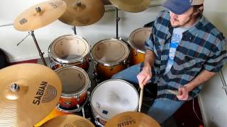 Old Dominion - Snapback - Drum Cover