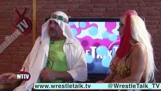 Why Sabu Wouldn't Accept WWE Hall of Fame Induction
