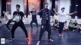 Jose James - trouble funk (leblanc remix) choreography by @Sashka_Putilov DANCESHOT