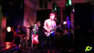 PLANKTON DADA WAVE Live @ Twiggy Cafè