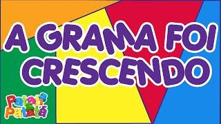 Patati Patatá - A Grama foi crescendo (DVD Os Grandes Sucessos)