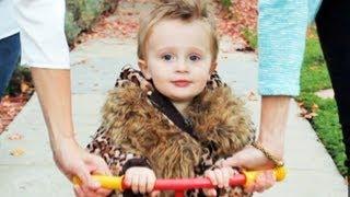 Thrift Shop Parody: Broke Dads & Baby Macklemore
