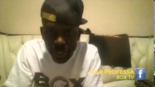 Dolly House & Fambily Ram War Professa Box TV Episode 14