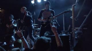 Leander Kills - Live @ Nyíregyháza, Club Hollywood (2017.03.11)