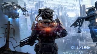 "audiomachine - Shadowfall (Kevin Rix - 2013 ""ORIGINS"" Album - Epic Dramatic Hybrid)"
