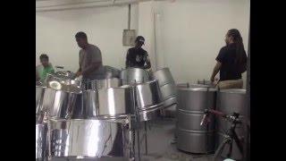 Game of Thrones Theme Song Steel Pan Cover - Pandemonium Steel Band (Ensemble)