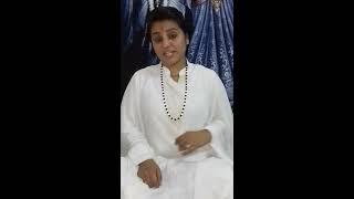 Jai jai Radha Madhav hari bol....(cover by yog Ritambhara  sharma)