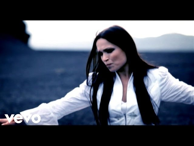 "Vídeo oficial de ""Until My Last Breath"" de Tarja Turunen"