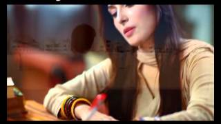 Pyaare Afzal OST Jaane Woh Kaise Log width=