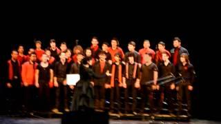 Musica Picta - Herman Rechberg - Men Music School Choir
