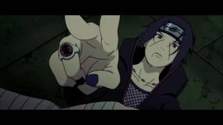 Sasuke vs Itachi // $UICIDEBOY$