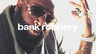 "Rick Ross x Meek Mill Type Beat - ""Bank Robbery"" (Prod. By Craddy Music & LeeDaRockstar)"