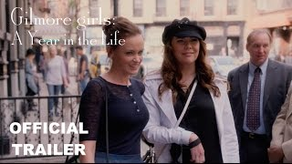 Gilmore Girls: A Year In The Life || Trailer #2 [HD]