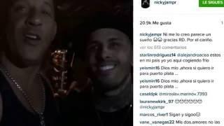 Nicky Reemplaza a Don Omar en Rapido y Furioso 8 Confirmado