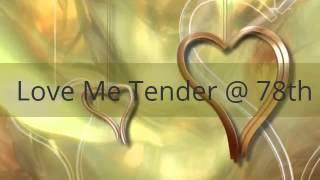 Love Me Tender Juicy Cover by KTM :)