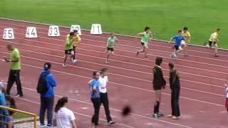 Miguel Costa - 60 metros - 21/05/2016