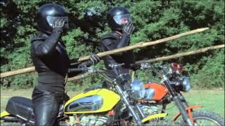 Y si no... nos enfadamos (1974) - Degüello mexicano