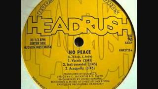 Headrush - No Peace