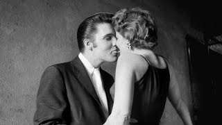 Woman in Iconic Elvis Tongue Kiss Photo: He Asked Me to Go With Him But I Didn't