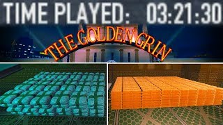 PAYDAY 2 - Golden Grin Casino + (Custom Heist/ 350 Bags)