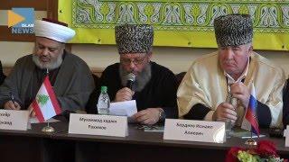 М. Х. Рахимов: «Экстремизм может перекинуться на нашу родину»