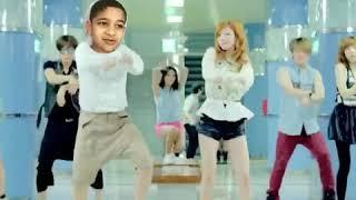 Kyle Jayden (PSY Gangnam Style)