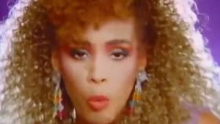 Whitney Houston VS Ishay Levy Mashup Mix- ריקוד רומנטי with somebody