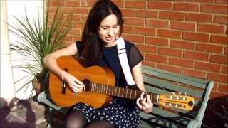'You Already Know' - Bombay Bicycle club (cover by Caitlyn R)