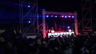 Tony Humphries key beach park 1 Maggio 2017