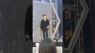 20170528 EXO Seoul Baekhyun Playboy