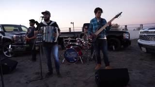 Grupo La Insignia - Los Ninis (En Vivo Hacienda Chairez) cover