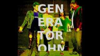 Generator Ohm - Platius (Upon the Me Om I - 2012)
