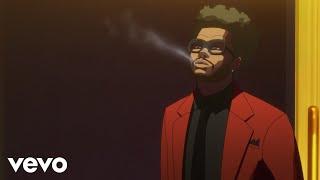 The Weeknd - Snowchild