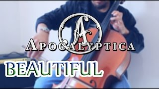 Apocalyptica - Beautiful (Cover)