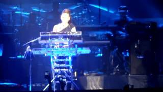 "Alicia KEYS  live @ ""Le Dôme"" in Marseille * Like the Sea*"