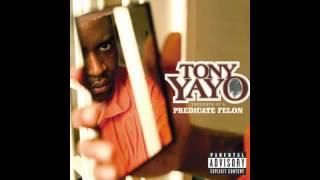 Tony Yayo - G Shit