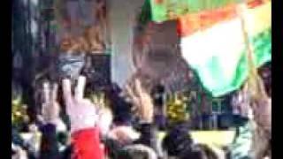 Newroz 2009 Hannover Sivan Perver