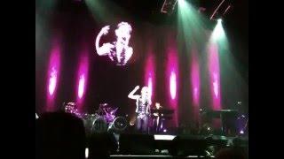 Depeche Mode - One Caress - live in  Berlin 2010