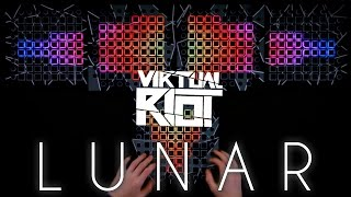 Virtual Riot - Lunar // 5 Launchpad Performance