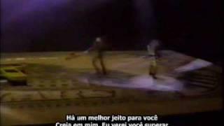 Stryper - Always There for You (com lengendas em português)