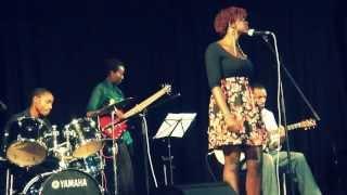 Watu na Viatu - Nyota Ndogo (Lyra Aoko Cover) width=