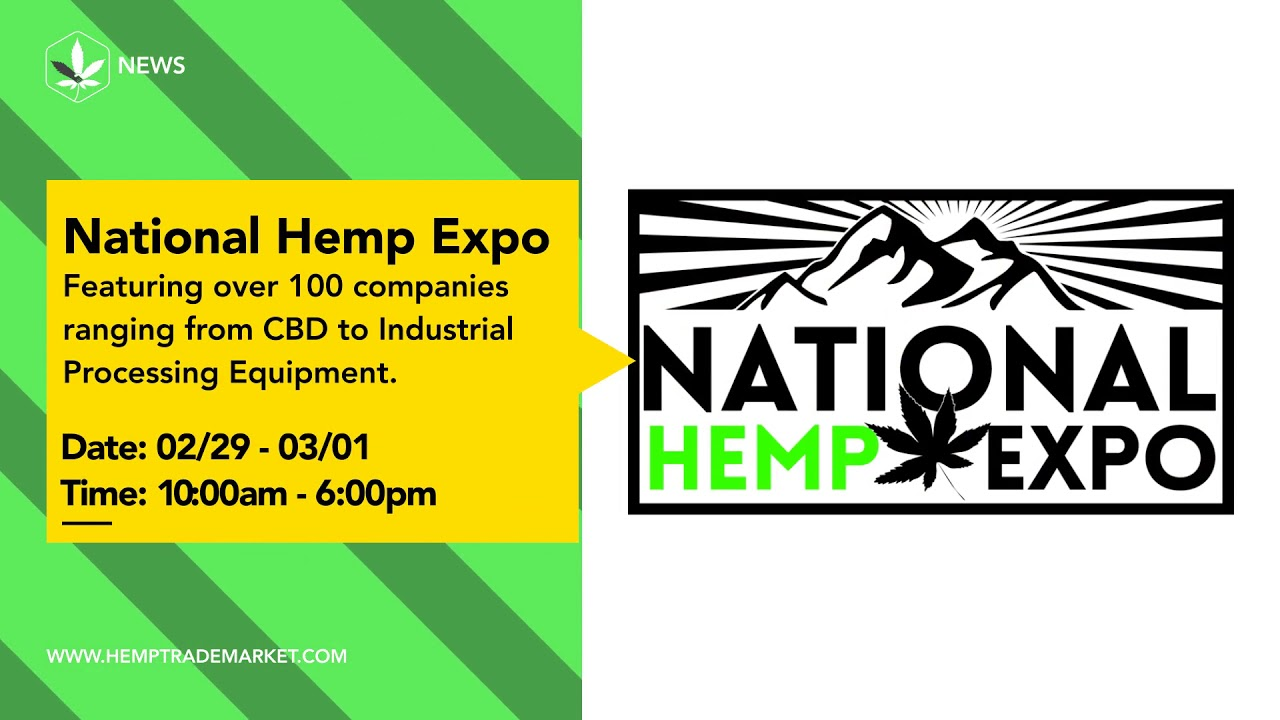 National Hemp Expo