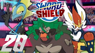 Pokémon Sword And Shield   Episode 28 | The New Champion!?