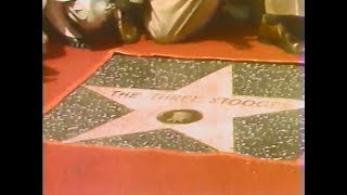 """Entertainment Tonight - """"The Stooges Get a Star"""" (1983)"""