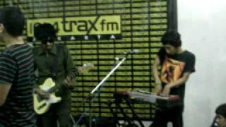(LIVE) Goodnight Electric - Dansa Akhir Pekan (The Upstairs Cover)