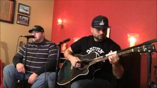 """""""Die a Happy Man"""" Acoustic Cover by Drivin' Muzzy Southern Maryland"""