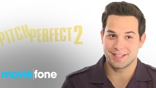 The Cast's Most Aca-Embarrassing Moments   Pitch Perfect 2 Interview