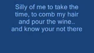 Silly-Deniece Williams (lyrics)